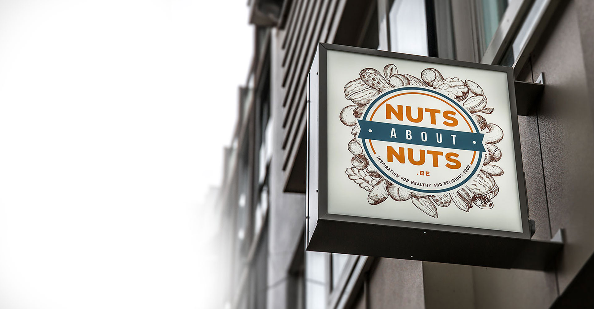 Nuts about Nuts Hasselt