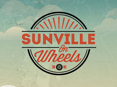 Sunville on Wheels