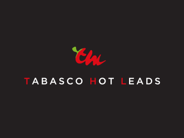 Tabasco Hot Leads