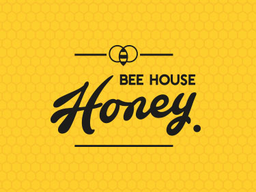 Bee house Honey