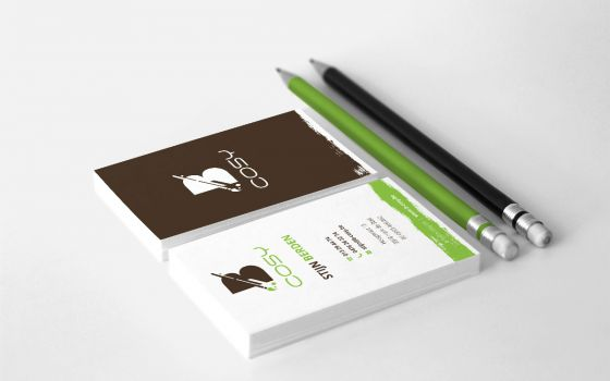 B-Cosy-Businesscards